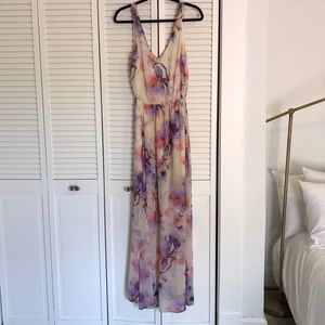 Show Me Your Mumu Kendall Maxi in Abers Babers
